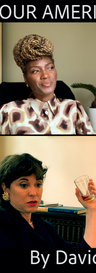 FOUR AMERICAN WOMEN