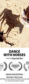 DANCE WITH HORSES