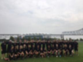 Team Photo Union Stadium.JPG