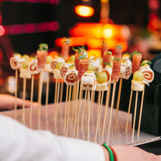 Fingerfood – Lollies