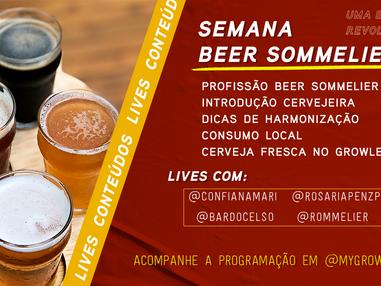 Semana Beer Sommelier