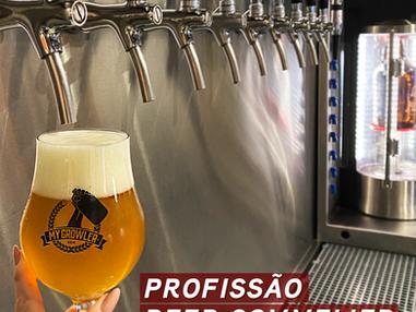 Semana Beer Sommelier: profissão sommelier de cervejas