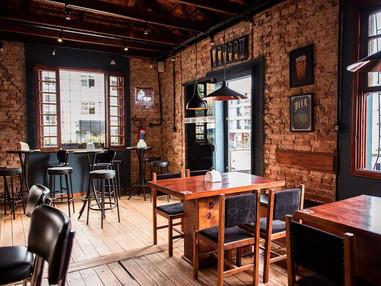 Galgo Beer House: paraíso cervejeiro no norte gaúcho