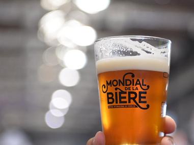 Vai na Mondial de la Bière? Então conheça a My Growler!
