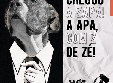 Empresa gaúcha lança cerveja inspirada em cão de estimação para celebrar seus 4 anos