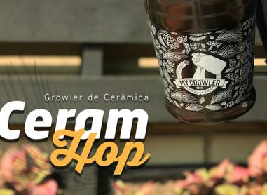 Lançamento Hop Ceram.