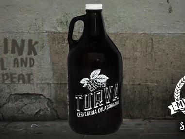 Rede My Growler Station recebe primeira cerveja colaborativa