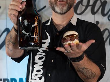Conheça a OGROwler, nossa linha assinada pelo chef Ogro Jimmy