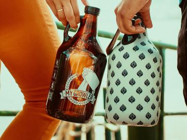 HappyHour na Janela: empresa gaúcha propõe brinde coletivo na janela nesta sexta-feira