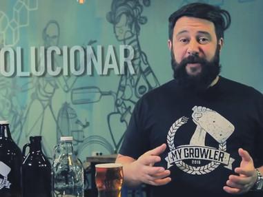 Papo de growleiro: My Growler inaugura nova série de vídeos