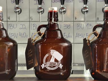 Mercado cervejeiro nos Estados Unidos segue em alta