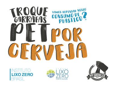 Semana Lixo Zero Porto Alegre