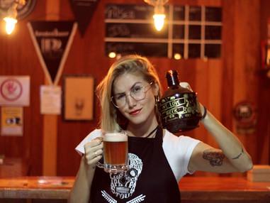 Dia do Sommelier: Mariana Astolfi, do @confianamari, conta sobre a profissão no mercado cervejeiro
