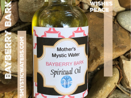 The Spiritual Benefits of Bayberry Bark
