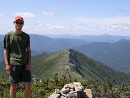 Ep. 5 - Hiker Correspondents