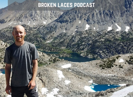 Ep. 12 - Hiking the John Muir Trail (Part 1: the Prep)