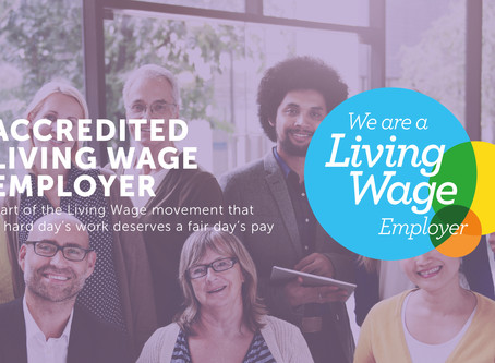 System Group - A Real Living Wage Employer
