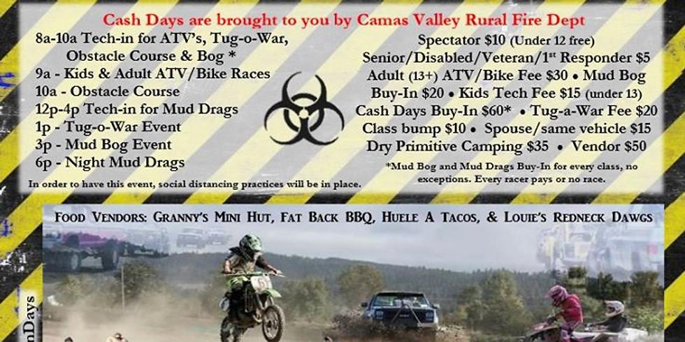 Camas Valley Fun Days