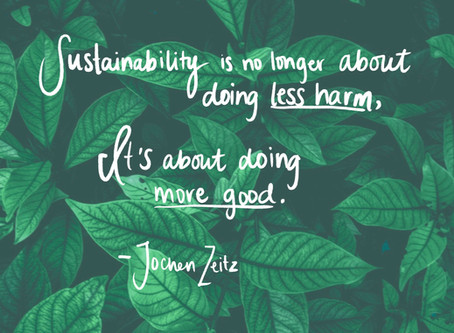 Why sustainability is not one size fits all