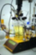 fermentador, biorreactor, Minifor