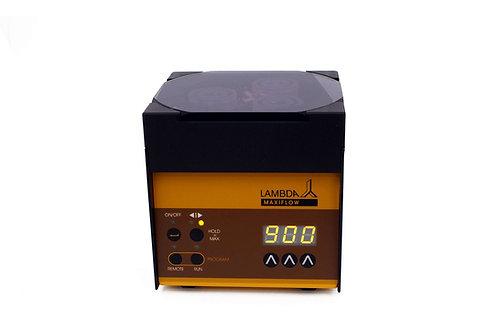 MAXIFLOW peristaltic pump, 0-10,000 ml/hr,