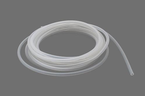 Silicone tubing 3/5 mm x 10 m