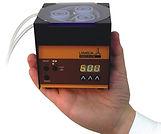 Cost of peristaltic pumps, LAMBDA