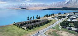 Tekapo 3 - Modular Apartments - NZ