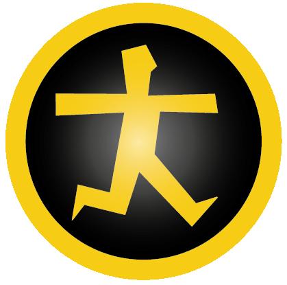 Logo dat aangeeft dat ik lid ben van DDAI
