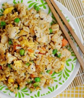 Tasty Fried Rice