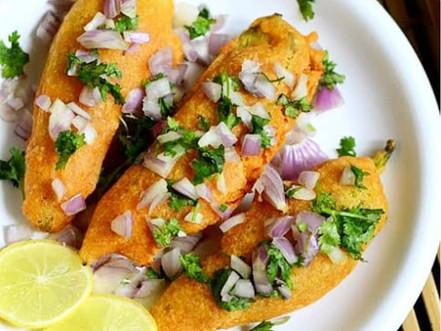 Spicy Mirchibaji