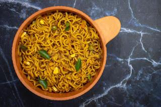 Maggie Noodles