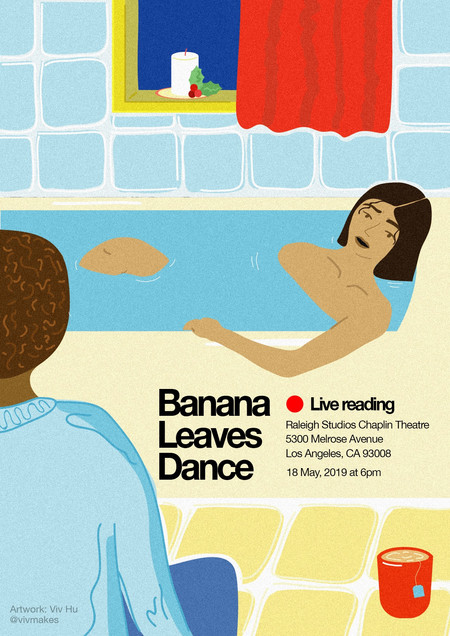 """The Live Read of """"Banana Leaves Dance"""""""