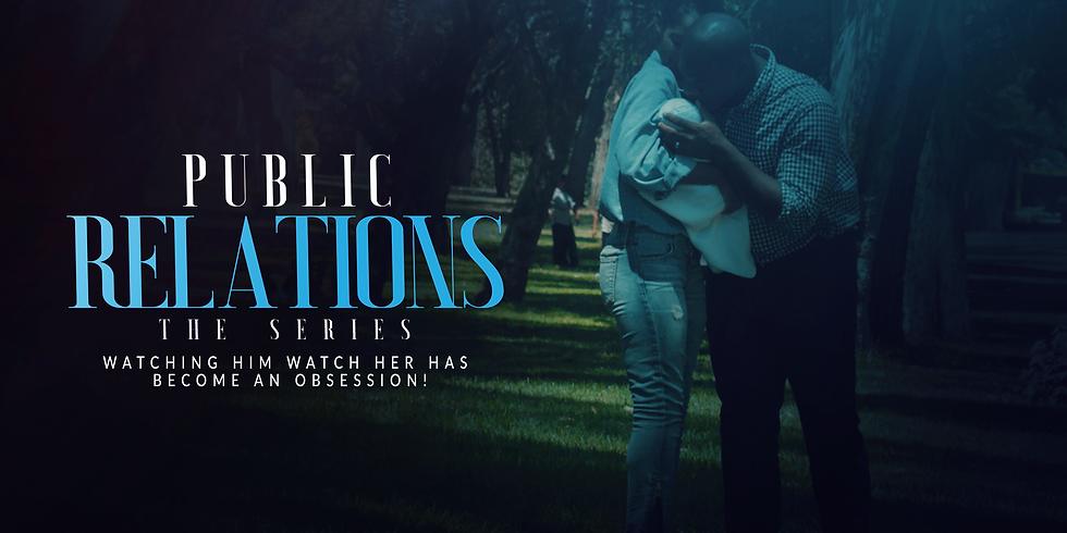 Public Relations - Private Screening