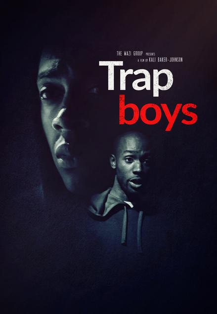 TRAP BOYS