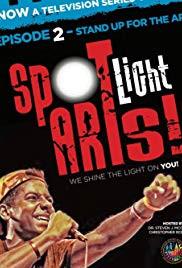 Spotlight Arts - Episode 2 - Arts Advocacy