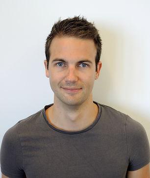 Chris Clements, photo by Susanne Schulme