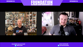 Interview: DDP Looks To The Future, Makes A Big Announcement On Foundation Radio