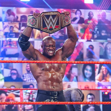 Who Will It Be? Five Potential Challengers for Bobby Lashley at WrestleMania 37