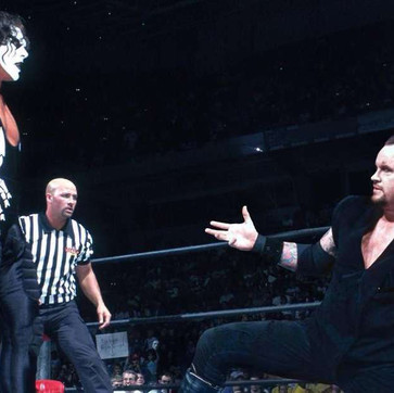 Sting vs. The Undertaker: The Truth, Lore, and Fantasy of the Dream Match That Never Was