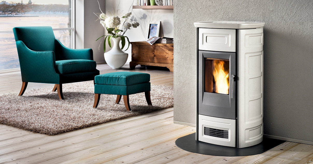 Piazzetta Australia | Pellet Heaters