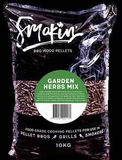 Garden Herb 10kg