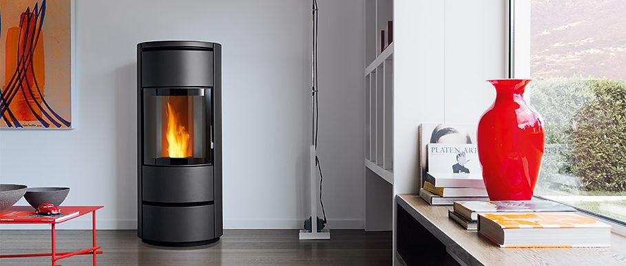 Piazzetta Pellet Heaters Australia SY Range