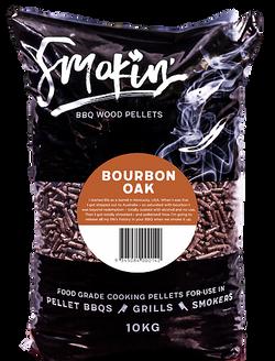 Bourbon Oak 10kg