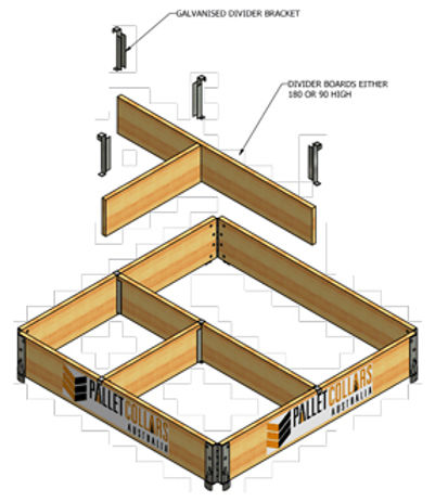 Pallet-Collar-Vertical-Partition-Timber.