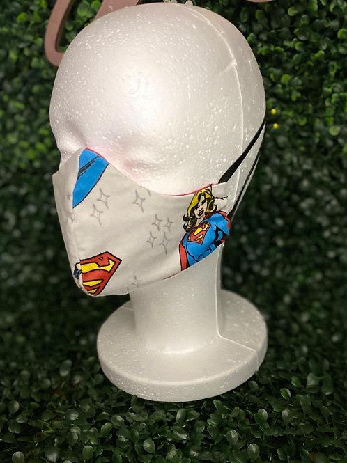 Shero Mask