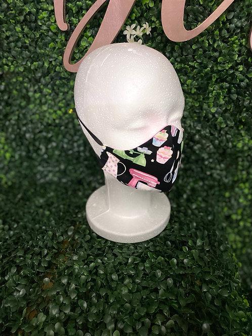 Baker's Mask