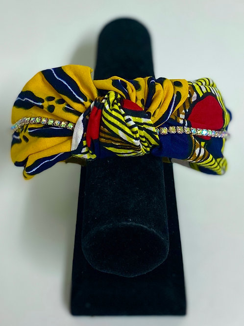 Royal Culture Headbands (Style: Fly Round/ Royal Garland