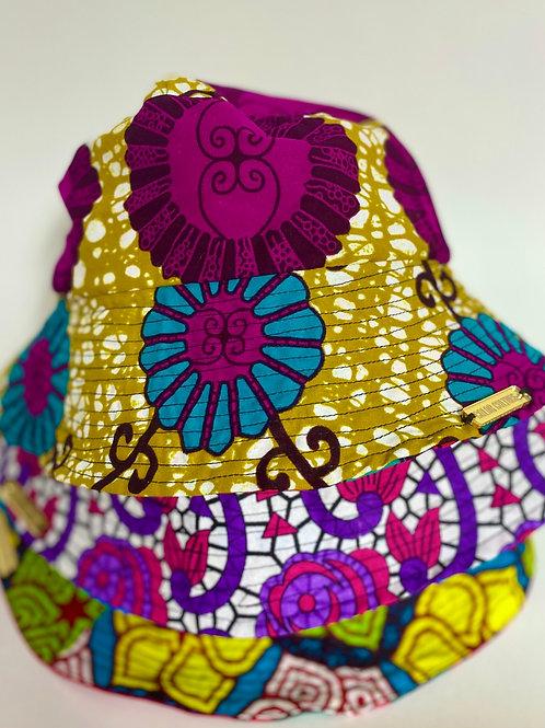 Color Culture Buckets