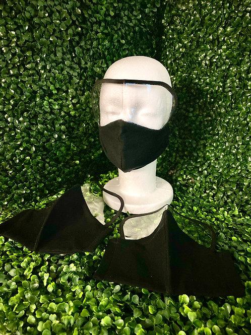 Shielded Mask